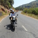 Jemma Easy Riding in Dalat