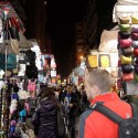 Hong Kong Night Markets