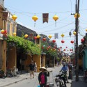Streets of Hoi An, Vietnam