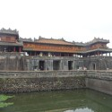 The Citadel Gate House, Hue