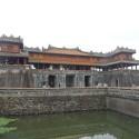 The Citadel Gate House, Hue