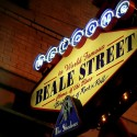 Welcome to Beale Street