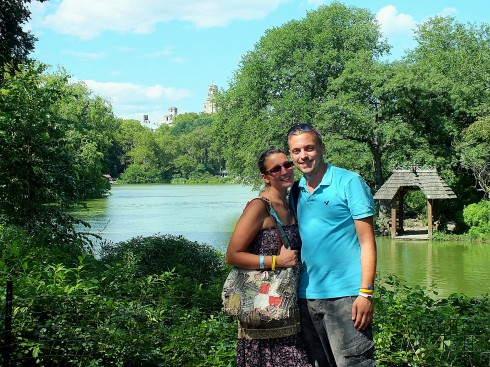 Final Days in Central Park