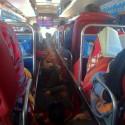 Vietnamese Night Bus to Laos